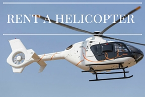 Rent A Helicopter in Greece