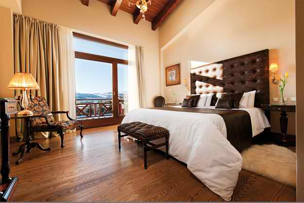 Tagli Resort Arachova