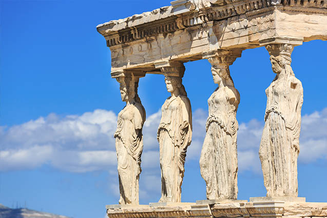 ancient greek contributions to the wester The contributions of ancient greece to western civilization are numerous and varied indeed, it's no exaggeration to say that without the ancient greeks there would've been no western civilization.